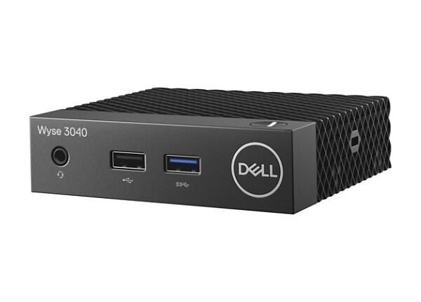 Dell Wyse 3040 - DTS - Atom x5 Z8350 1.44 GHz - 2 GB - 8 GB