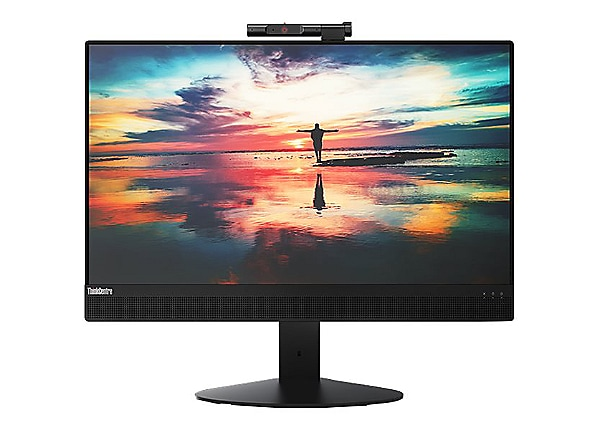 Lenovo ThinkCentre M820z - all-in-one - Core i7 8700 3.2 GHz - 8 GB - 512 G