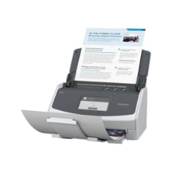 Fujitsu ScanSnap iX1500 Color Duplex Document Scanner with Touch Screen