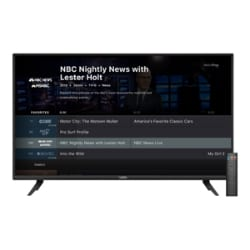 "Vizio D40F-G9 D-Series - 40"" Class (39.5"" viewable) LED TV - Full HD"