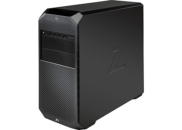 hp workstation z4 g4 tower xeon w 2123 16gb ram 256gb. Black Bedroom Furniture Sets. Home Design Ideas