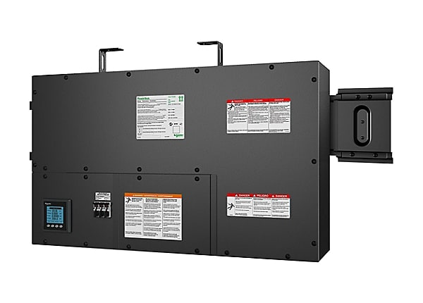 APC iBusway for Data Center - with Metering & Gateway - bus bar feed unit