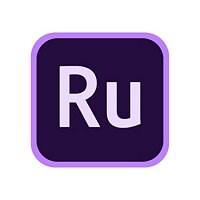 Adobe Premiere Rush for Enterprise - Enterprise Licensing Subscription New