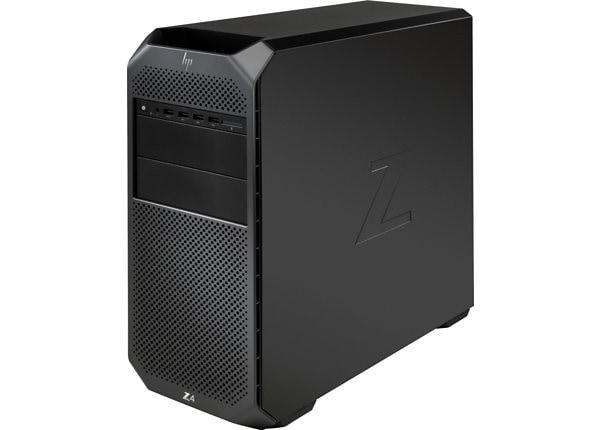 HP Workstation Z4 G4 Tower Core i9-7940X 64GB RAM 512GB