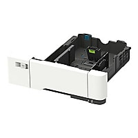 Lexmark Duo Tray - bac d'alimentation - 650 feuilles