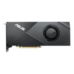 ASUS TURBO-RTX2080TI-11G - graphics card - GF RTX 2080 Ti - 11 GB