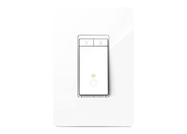 TP-Link HS220 - switch / dimmer