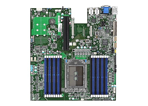 Tyan Tomcat SX S8026 S8026GM2NRE - motherboard - extended ATX - Socket SP3