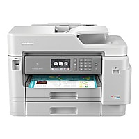 Brother MFC-J5945DW - multifunction printer - color