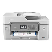 Brother MFC-J6545DW - multifunction printer - color