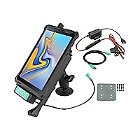 RAM Mounts GDS Locking Vehicle Dock for Samsung Tab A 8.0 (2018)