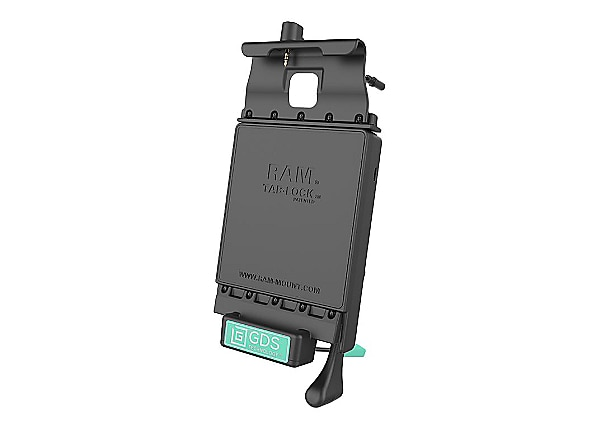 RAM GDS Vehicle Dock with Audio Cable - car holder/charger