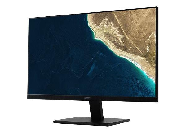 """Acer V227Q - LED monitor - Full HD (1080p) - 21.5"""""""