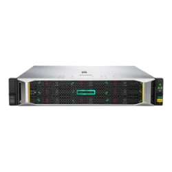 HPE StoreOnce 3640 - storage enclosure