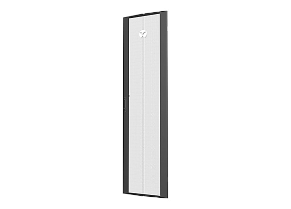 Vertiv rack door (vented) - 42U