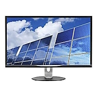Philips B Line 328B6QJEB - LED monitor - 32""