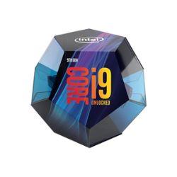Intel Core i9 9900K / 3.6 GHz processor