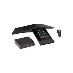 Poly RealPresence Trio 8800 - Collaboration Kit - conference VoIP phone - w