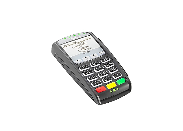 Ingenico iPP 320 Payment Terminal with LCD White Backlit