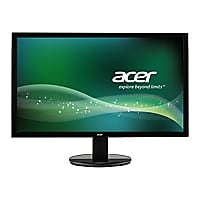 Acer K242HL - LED monitor - Full HD (1080p) - 24""