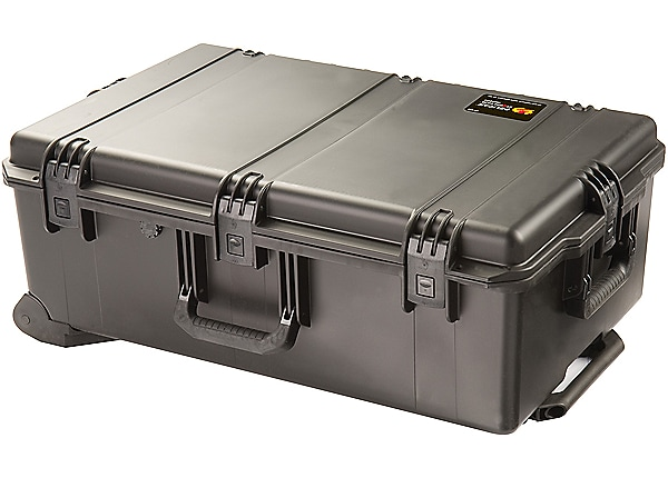 Pelican iM2950 Electronic Storm Travel Case with TrekPak Dividers - Black