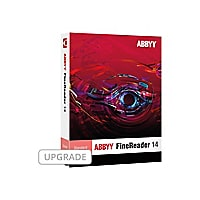 ABBYY FineReader Standard (v. 14) - box pack (upgrade) - 1 seat