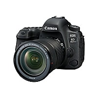 Canon EOS 6D Mark II - digital camera EF 24-105mm IS STM lens