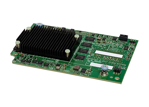 Cisco UCS Virtual Interface Card 1480 - network adapter