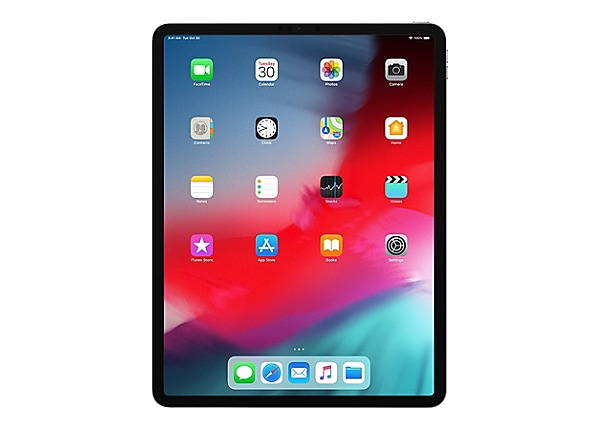 Apple 12.9-inch iPad Pro Wi-Fi - 3rd generation - tablet - 64 GB - 12.9""