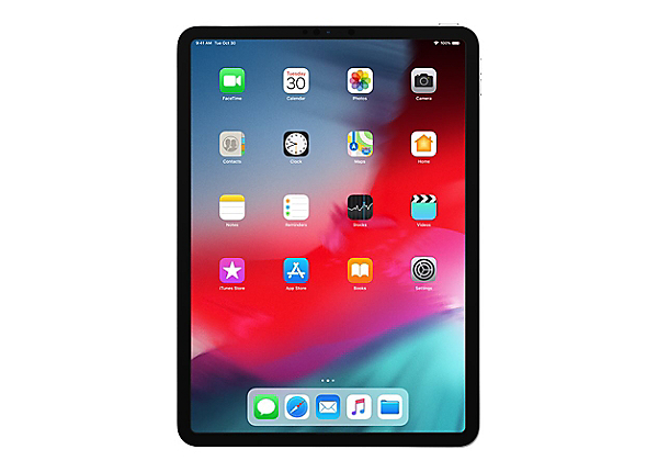 Apple 11-inch iPad Pro Wi-Fi + Cellular - tablette - 64 Go - 11 po - 3G, 4G