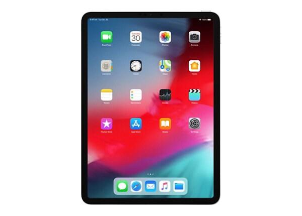 Apple 11-inch iPad Pro Wi-Fi + Cellular - tablette - 256 Go - 11 po - 3G, 4G