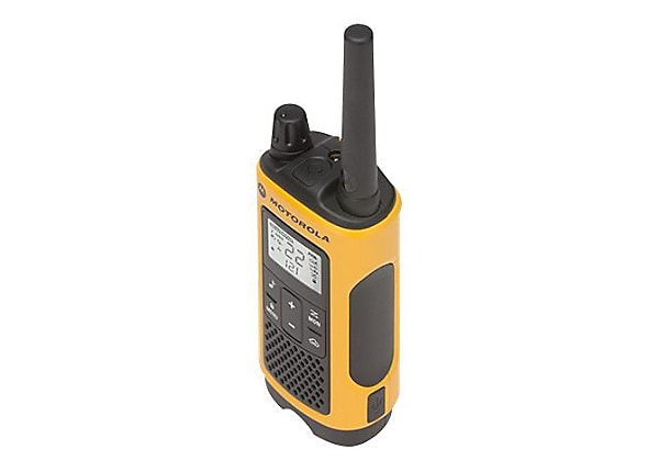 Motorola Talkabout T402 two-way radio - FRS/GMRS