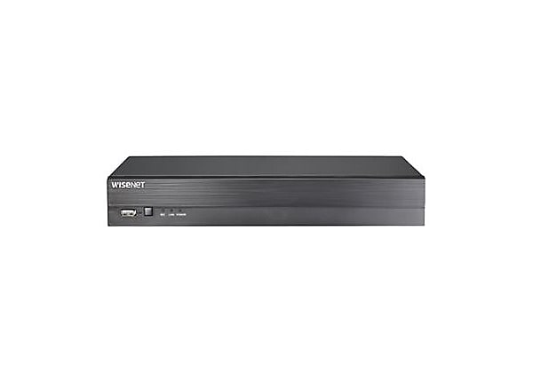 Hanwha Techwin WiseNet HD+ HRD-440 - standalone DVR - 4 channels