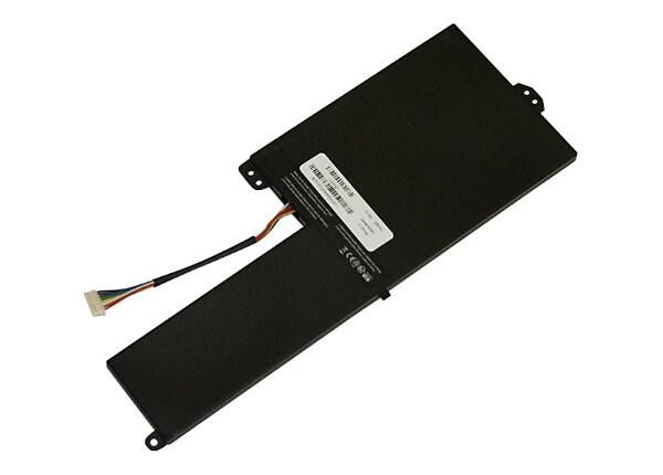 BTI LN-N21 - notebook battery - Li-pol - 2400 mAh - 26 Wh