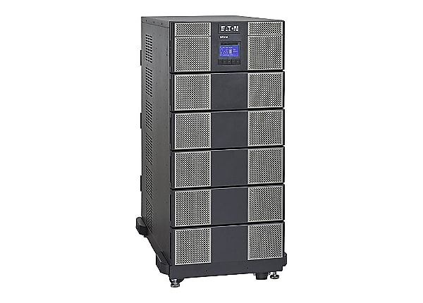 Eaton 9PXM tower UPS 12-slot cabinet UPS enclosure - 21U