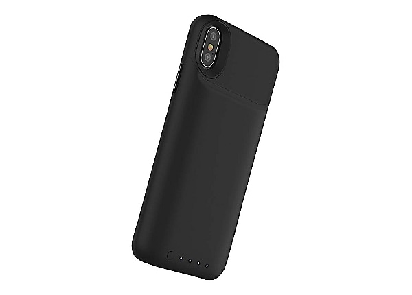 Mophie juice pack air with micro USB connector - Apple iPX - Blue