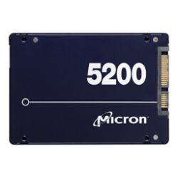 Micron 5200 ECO - solid state drive - 480 GB - SATA 6Gb/s