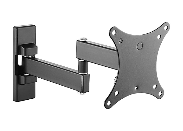 "SIIG Articulating LCD/TV Monitor Mount - 13"" to 27"" - bracket"