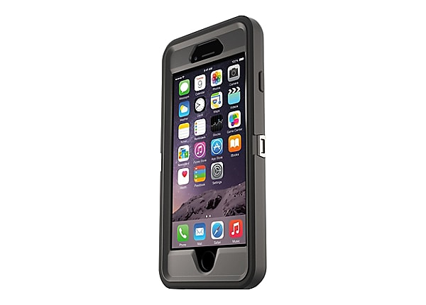 OtterBox Defender Series - protective case for cell phone