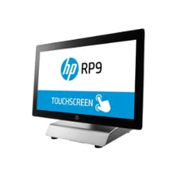 HP SB RP9 G1 Model 9118 Core i3-7101E 8GB RAM 128GB Windows 10 Pro