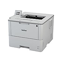 Brother HL-L6400DWG 52ppm TAA Complaint Monochrome Laser Printer