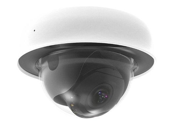 Cisco Meraki Varifocal MV22 Indoor HD Dome Camera With 256GB Storage - netw