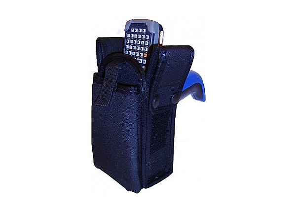 Honeywell Case with Scan Handle L/R Handed Holster for Intermec CK3