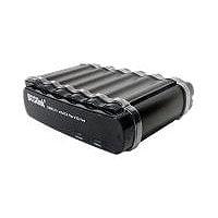 BUSlink - hard drive - 5 TB - USB 3.0 / eSATA-300
