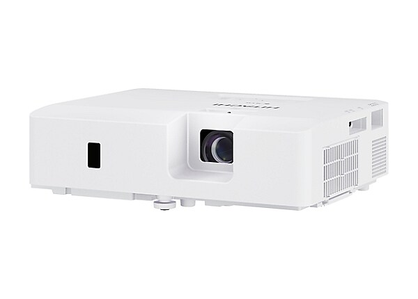 Hitachi CP-EW4051WN - 3LCD projector - LAN