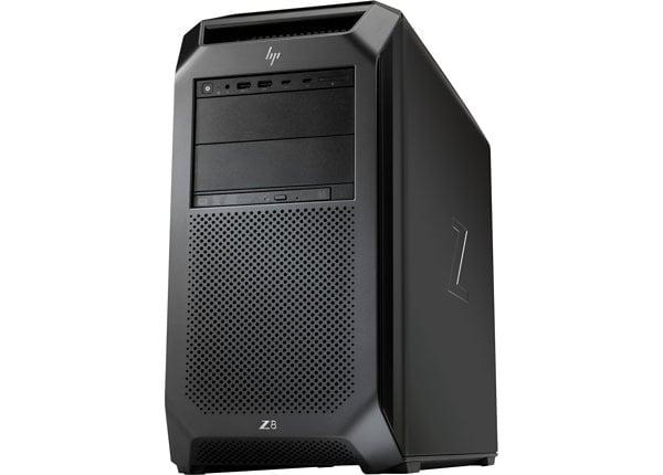 HP Workstation Z8 G4 Xeon Gold 5118 64GB RAM 1TB