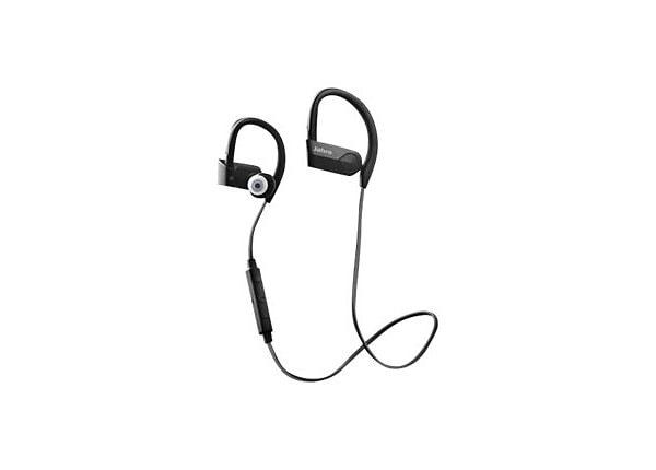Jabra Sport Pace - earphones with mic