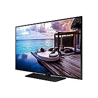 "Samsung 678U Series 55"" 4K UHD LED Hospitality TV"