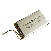 Mimio Boxlight Replacement Lithium-Ion Battery for MimioPad 2