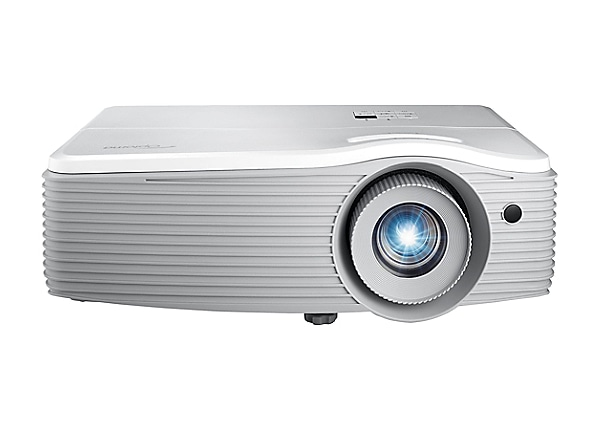 Optoma EH512 - DLP projector - 3D